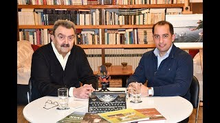 Συνέντευξη του Θέμη Ανθρακίδη υπ. βουλευτή Κιλκίς του ΚΙΝ.ΑΛ.-Eidisis.gr webTV