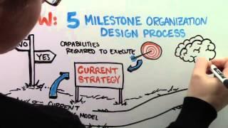 What is Organization Design? | Kates Kesler