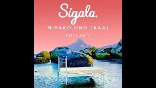 Gambar cover Misako Uno[AAA] - Lullaby