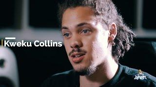 Kweku Collins Life Part II Tracked Out