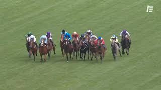 Vidéo de la course PMU ALBANY STAKES