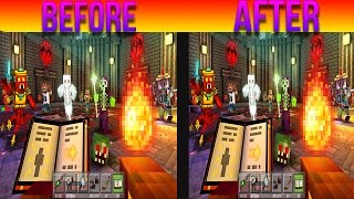 10 pixel gun 3d photos   can you spot the difference 99 fail impossible