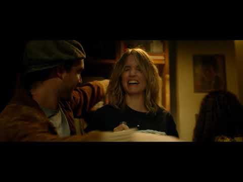 Анонс фильма «Все пары делают это» на телеканале «Новый век».