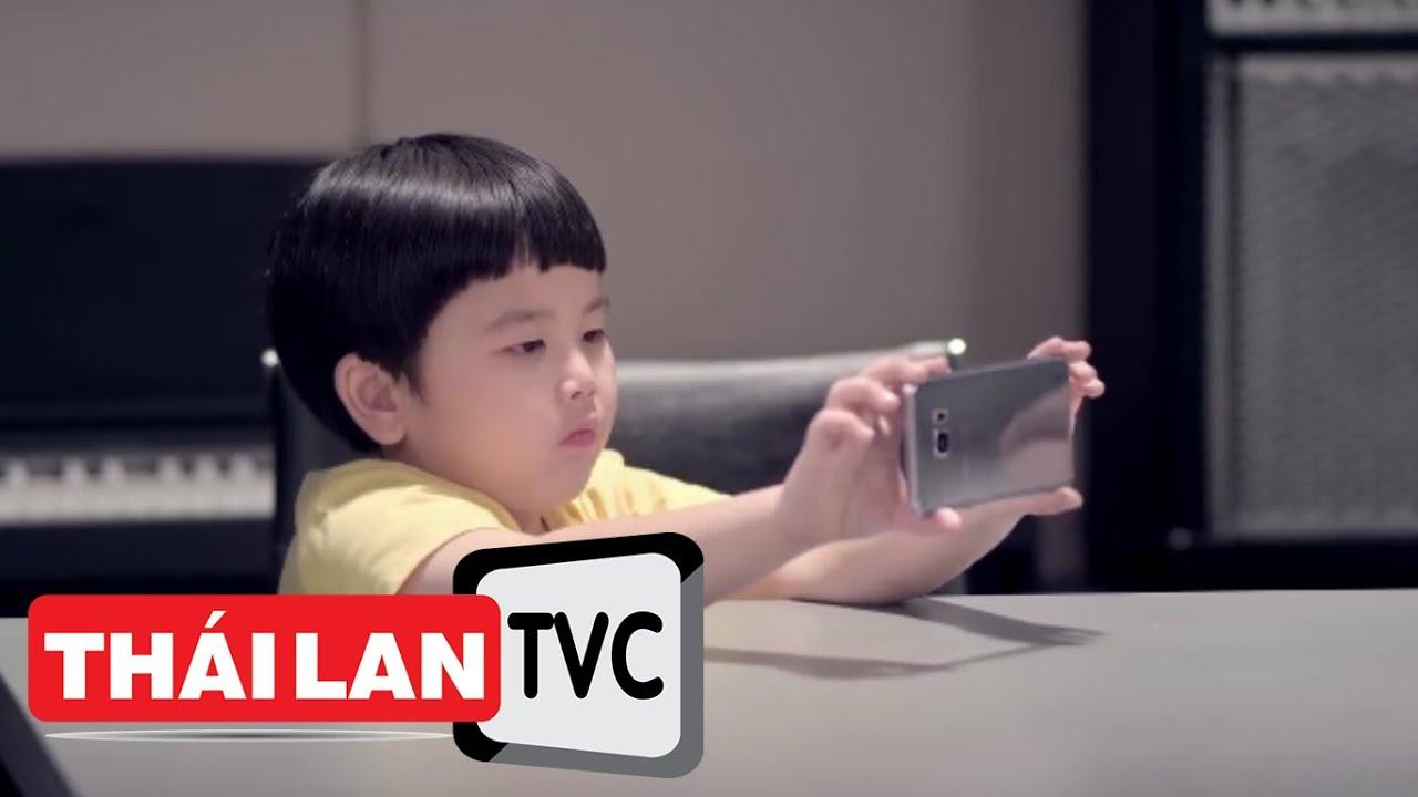Thailand | TVC #SAMSUNG #Galaxy S6 edge PLUS