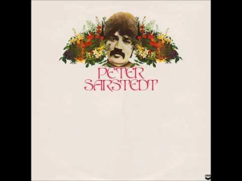 Peter Sarstedt - Peter Sarstedt (1969)