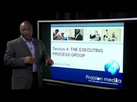 Introduction to Executing (Project Management Fundamentals Course)