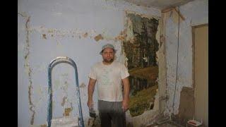 Как сделать ремонт 70 летнего дома деревянного своими руками ?