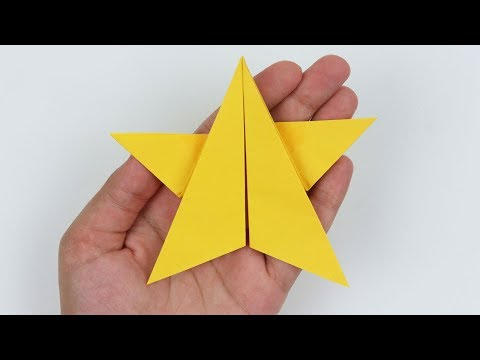 How to Make Simple & Easy Origami Paper Star - DIY Paper Craft Ideas, Videos & Tutorials – Origami