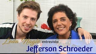 Jefferson Schroeder -  Ator de mil vozes