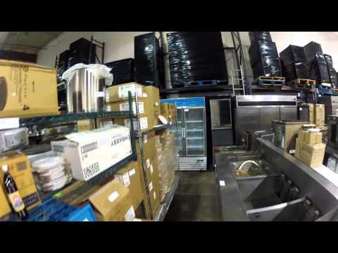 Saturday, December 8th Restaurant Equipment Auction Kwik Auctions, Burnaby