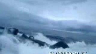 Utilizan narcosubmarinos de Colombia a EU