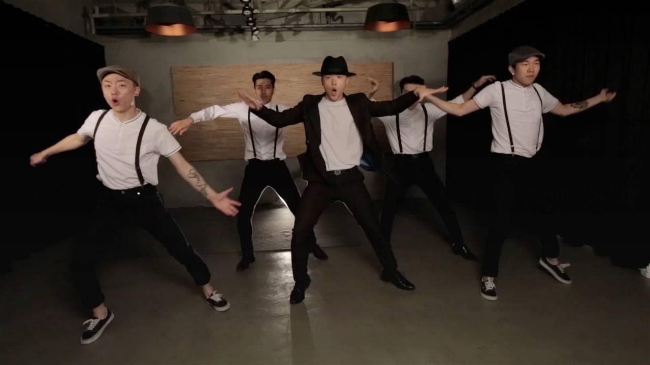 Танцы секс и том