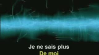 parle moi - isabelle boulay ( karaoke videoke )