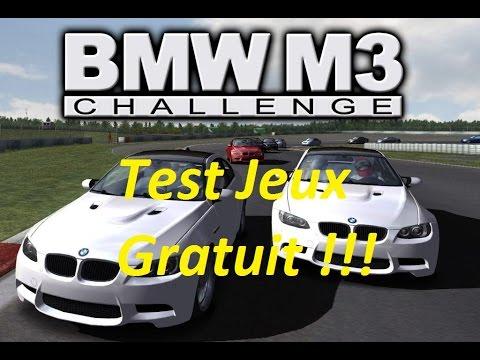 01NET TÉLÉCHARGER BMW-M3-CHALLENGE SUR
