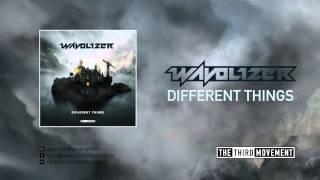 Wavolizer - Different Things