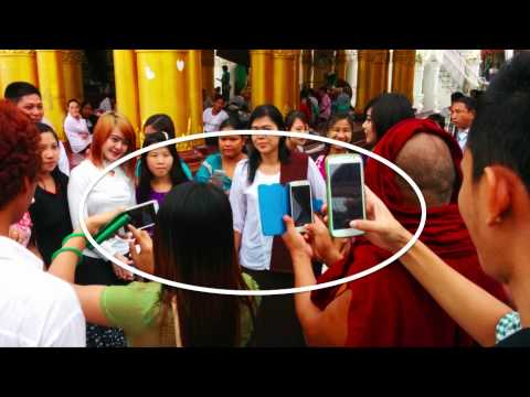 Are You Ready for the Mobile-Sensor Revolution? by FHI 360   Slush 2015