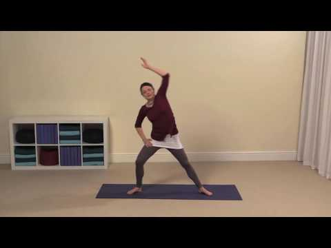 Dru Power Sequence - Dru Yoga with Christiane Saar