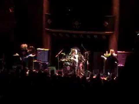 Jello Biafra & The Melvins:
