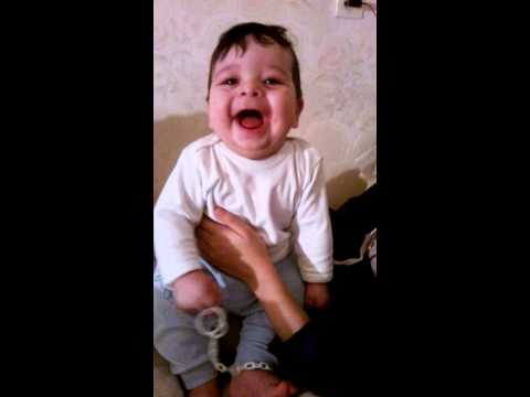funny baby bebek gulusuzuzu