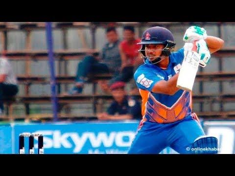 Gyanendra Malla, Comeback