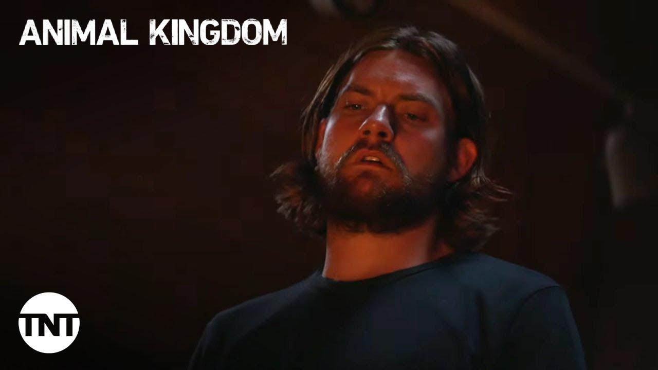 Download Animal Kingdom: Deran Cleans Out Adrian's Belongings - Season 5, Episode 2 [CLIP]   TNT