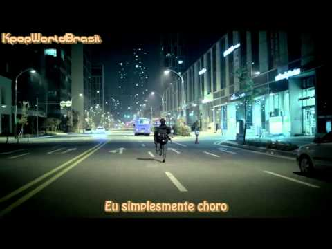 [MV] Teen Top -- Crazy (Legendado)