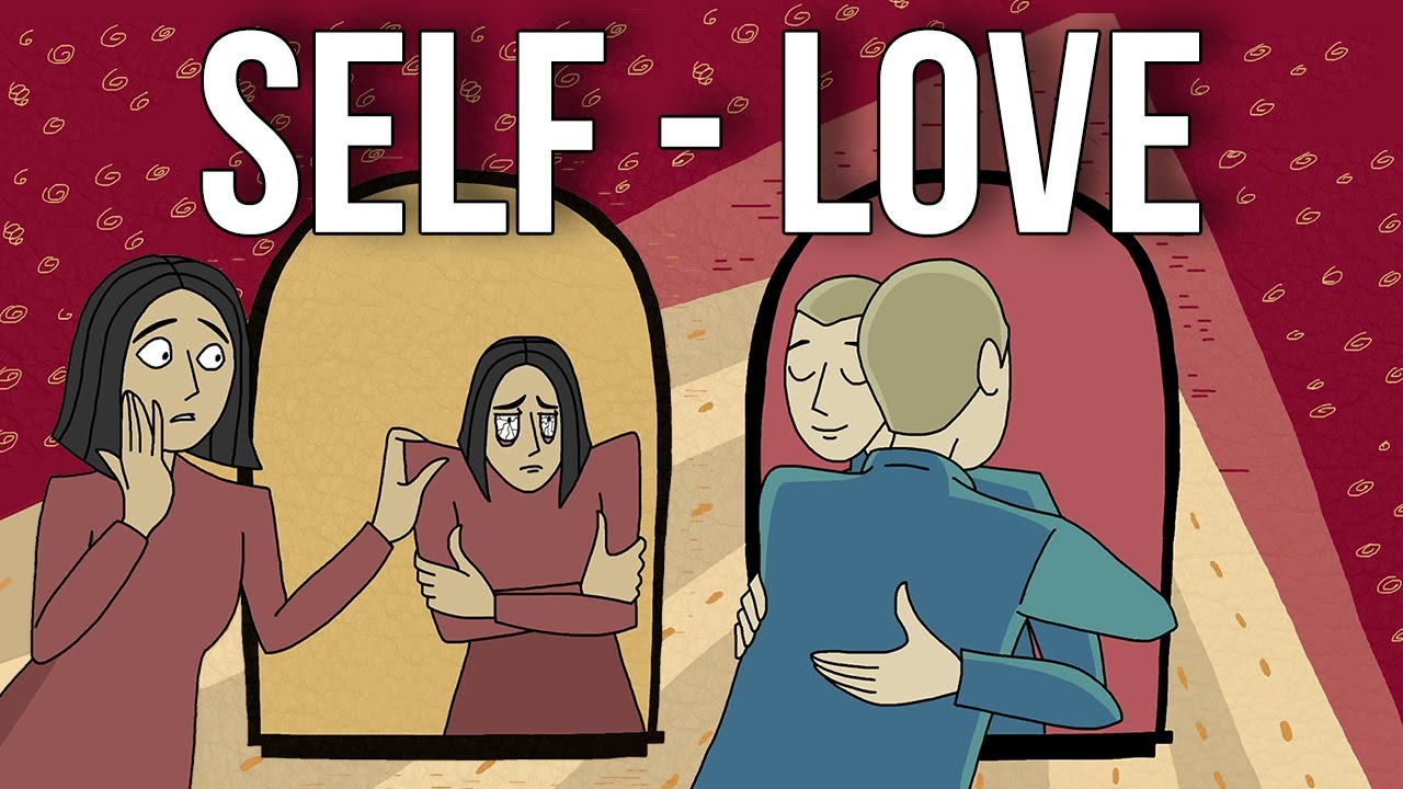 How to be kinder to ourselves