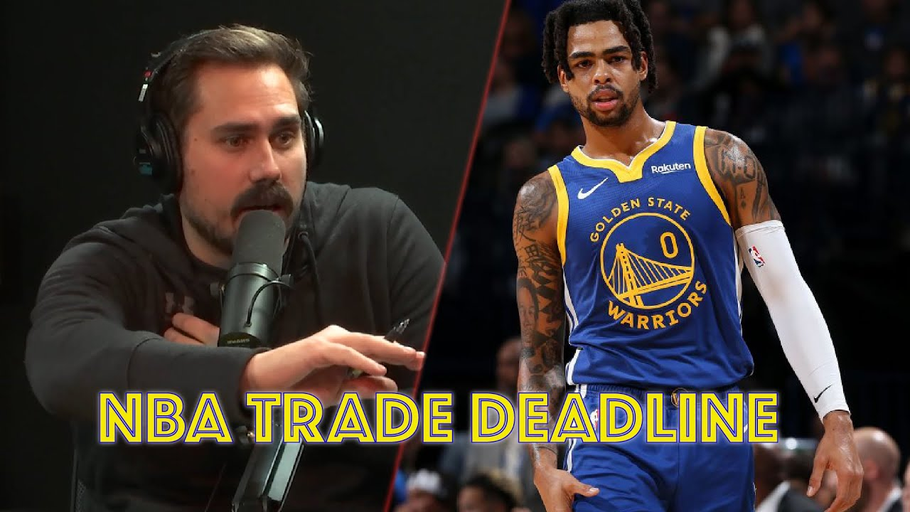 NBA TRADE RUMORS: Insider Reveals One Interesting Detail of ...