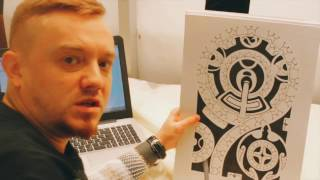 видео Индийский орнамент: виды и значение узоров