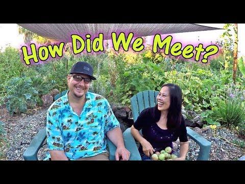 Filipina & American Husband | How Did We Meet?