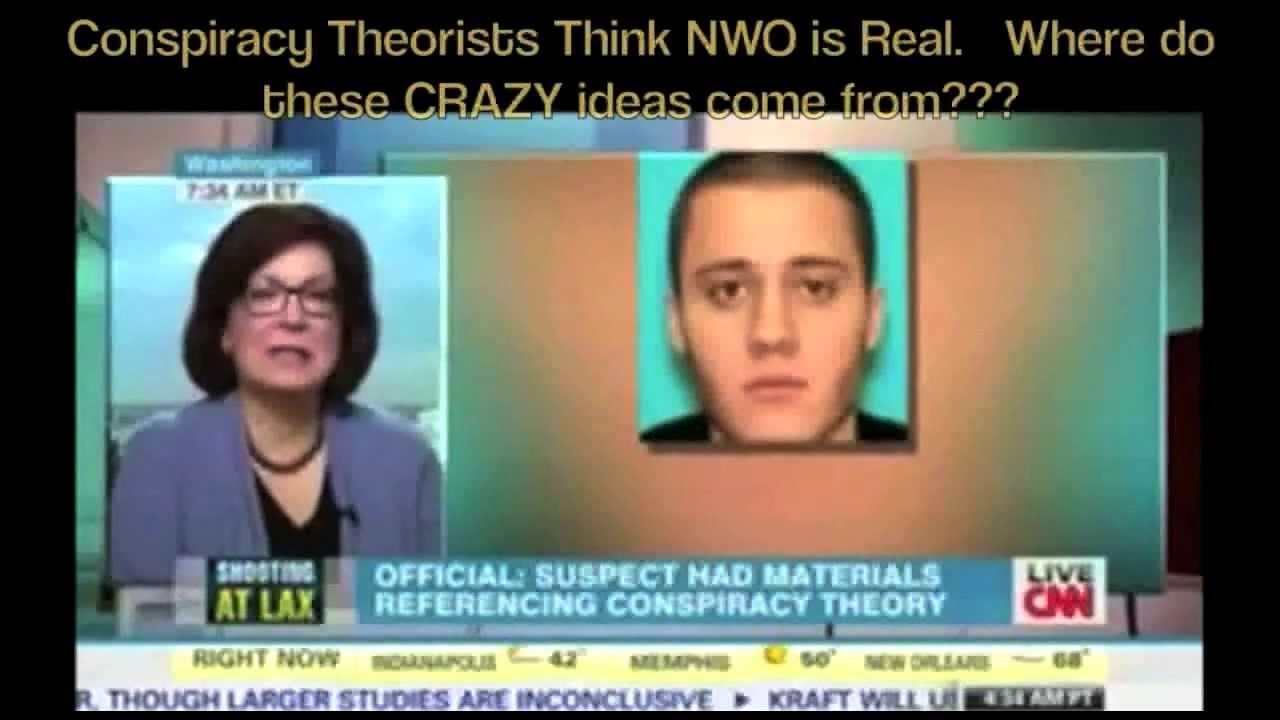 ciancia rants new world order conspiracy theory avatar youtube