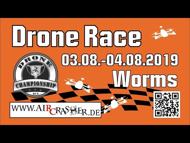 DCS Worms 2019