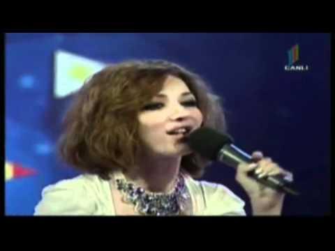 Eurasia Music Competition 2 - Azerbaijani Entry!