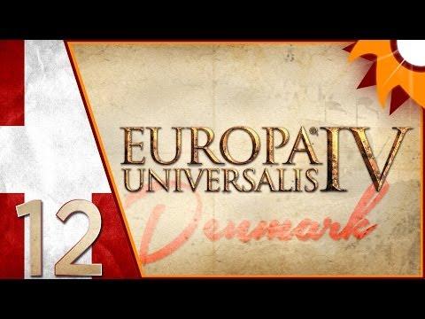Europa Universalis IV as Denmark - Episode 12 ...Colonial Ventures...