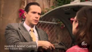 Агент Картер 2 сезон 4 серия (Sneak Peek) HD