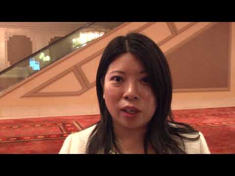 Interview with Patricia Woo from Squire Patton Boggs