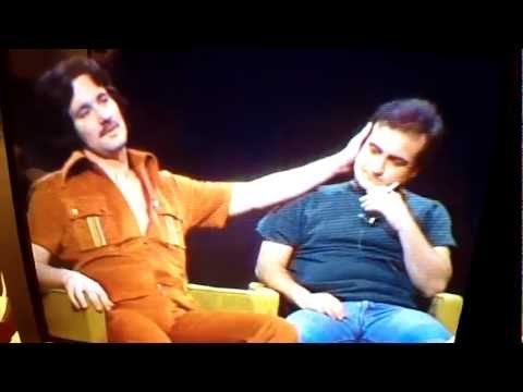 SATURDAY NIGHT LIVE - Celebrity Crack Up - 1977-1978