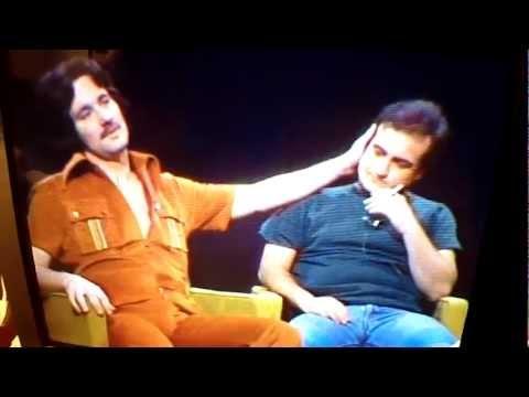 SATURDAY NIGHT LIVE - Celebrity Crack Up - 1977-1978