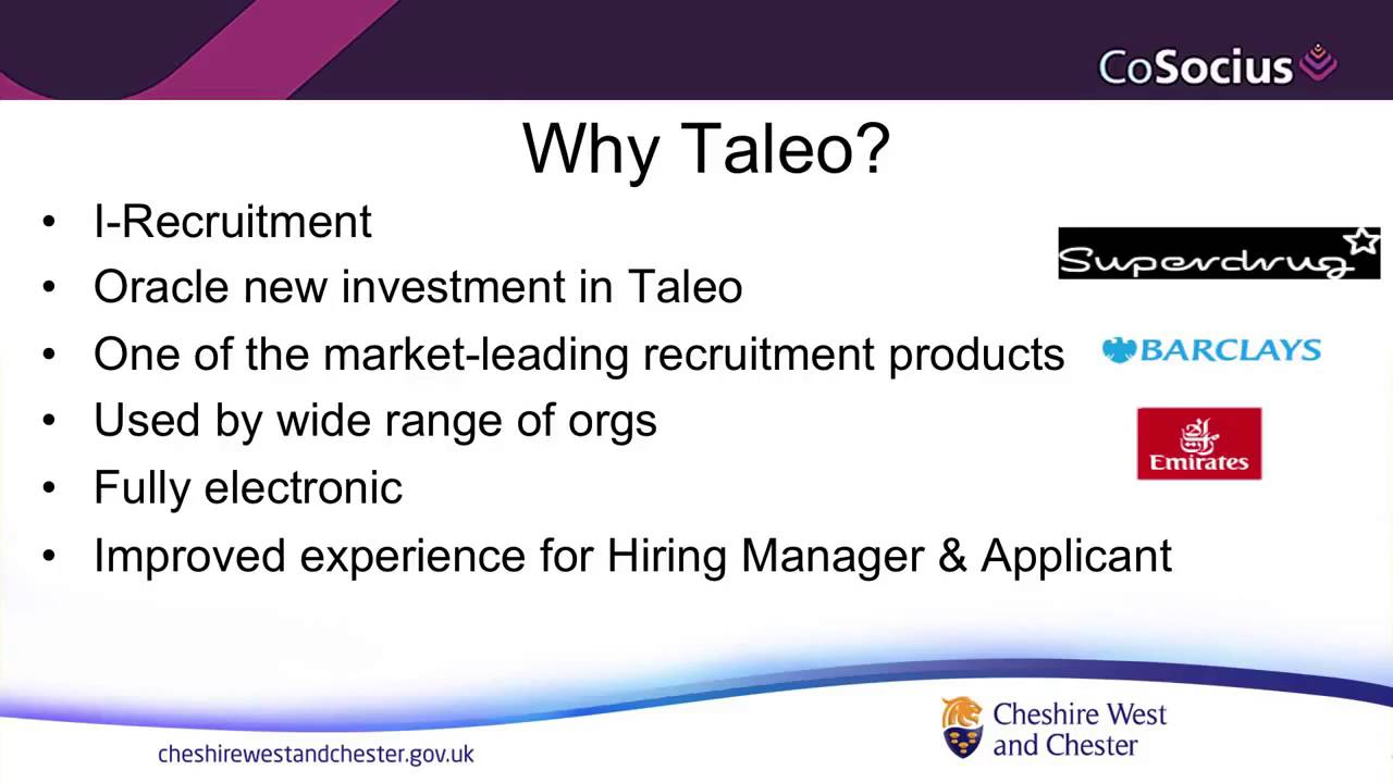 100 taleo up resume virtren how to make a title