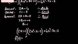 q9 core 2 c2 ocr may june 2013 as past maths paper exam mathematics solutions
