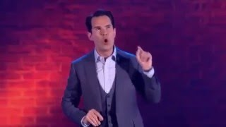 Jimmy Carr and his heckle putdown
