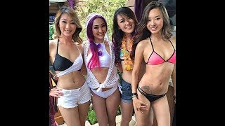 All stars of porn time asian Hottest