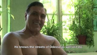 видео Бани и сауны Одессы