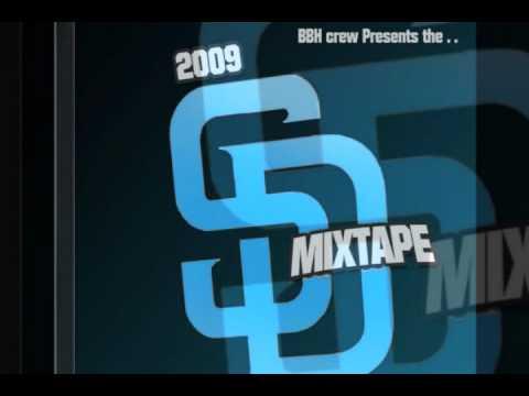 "Tweety Loc South East Living ""San Diego latino rap"" 2009"