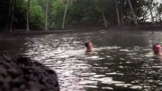 Big Island Hawaii. Part  41. Ahalanui Hot Pond.