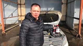 Раскоксовка двигателя по технологии ТОТЕК.