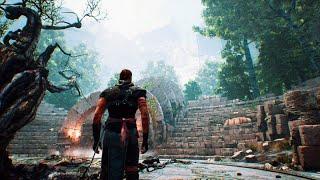 20 Best Open Woŗld Games like Skyrim