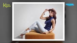 10 Potret seksi Maulia Lestari, model cantik yang mirip Ariel Tatum
