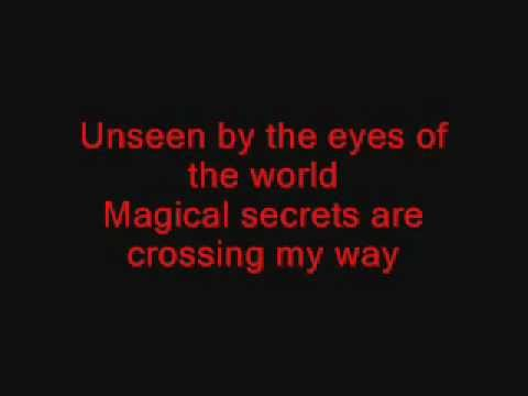 Savage Circus-Chasing the Rainbow lyrics