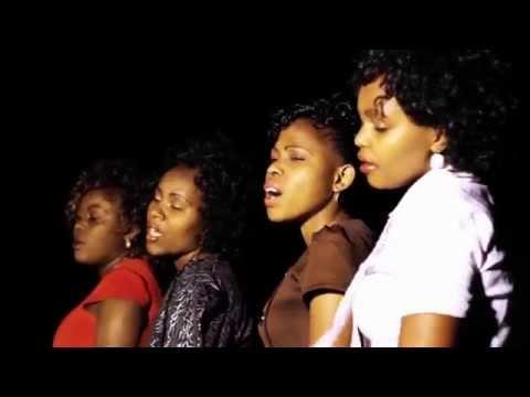 Ni wewe Tu Bwana by Solomon Shemanzi